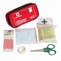 St Johns First Aid Travel Kit [Small - Nylon Pouch]