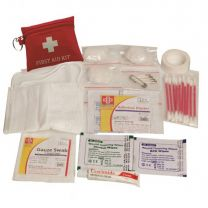 St Johns First Aid Travel Kit [Small]