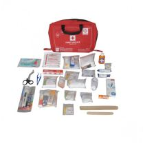 St Johns First Aid Family Kit [Large - Nylon Pouch]