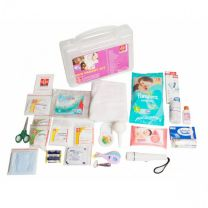 St Johns First Aid New Parent Kit