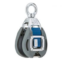 Utility Snatch Pulley