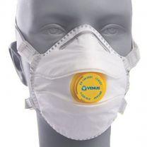 Venus V-230 SLV FFP3 NR Dust / Mist Respirator Mask [With Valve]