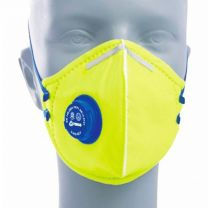Venus V‐410‐V Dust / Mist Respirator Mask [With valve]