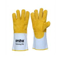 Saviour Welder Plus Gloves