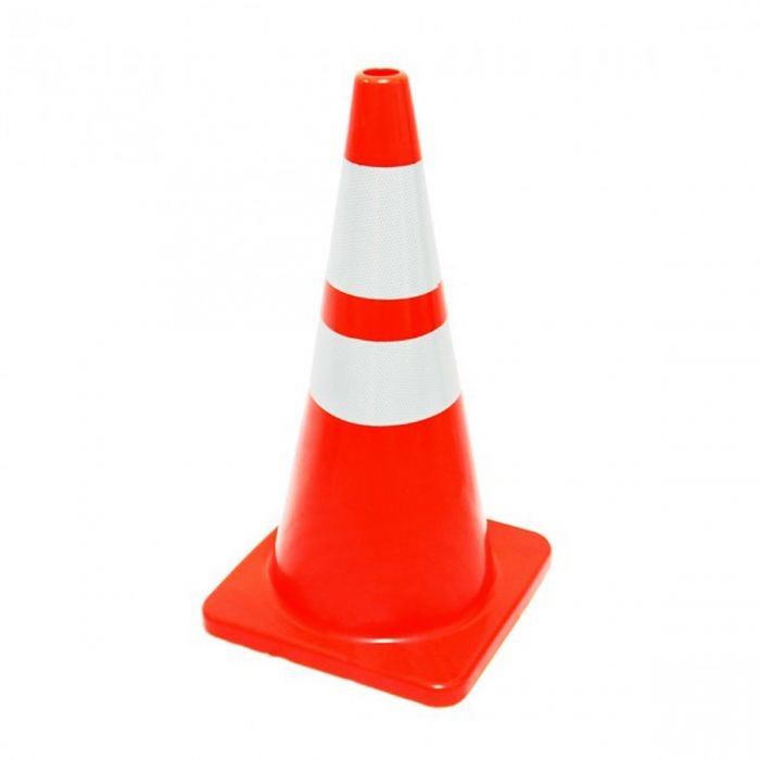 Saviour Traffic Cone   Traffic Safety Cone   Road Safety : Sure Safety