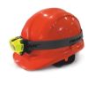 Saviour Electrical Helmet With Pelican 2755 Safety Light