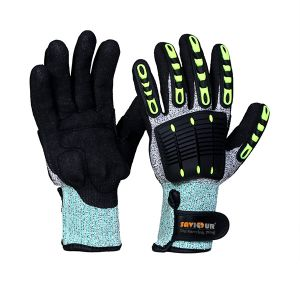 Impact Safe Gloves