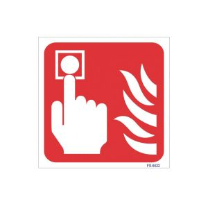 Manual Call Point Sign