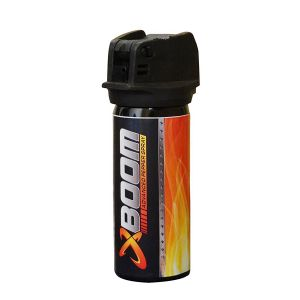 X Boom Pepper Spray