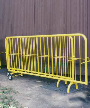 mobile-salf-standing-barricading
