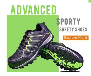 Advance Sport Safety Shoes