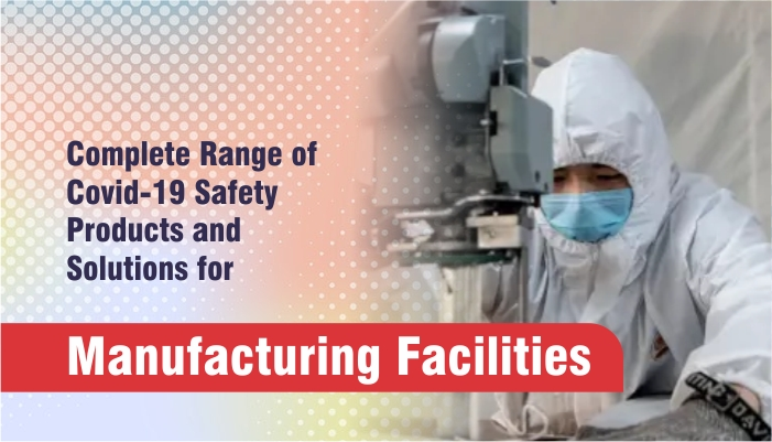 Manufacturing Faccilities