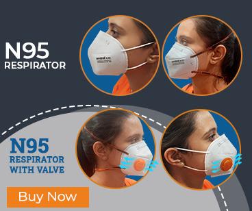N-95 Respirator