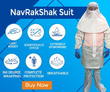 NavRakShak Suit