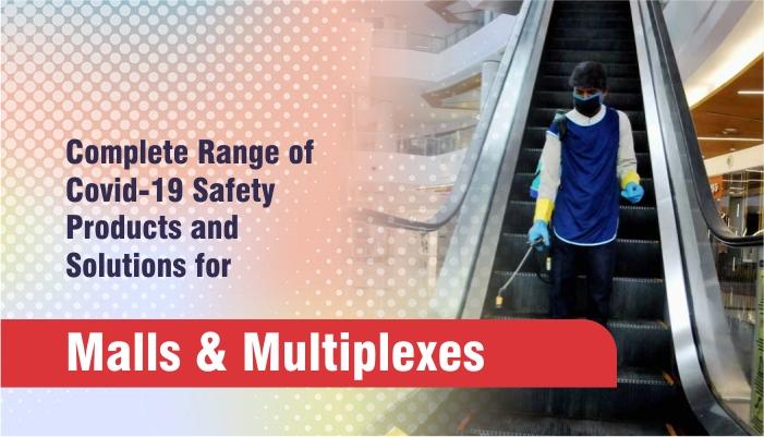 Malls Multiplex